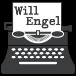 Will Engel Writing